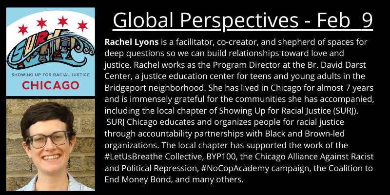 Global Perspectives - Feb 9