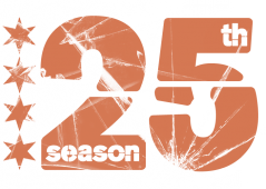 Our 25th Season!