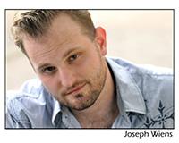 Joe Wiens